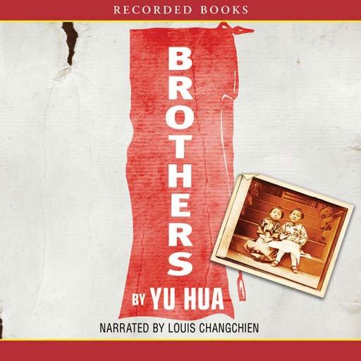 Brothers (Audiobook)