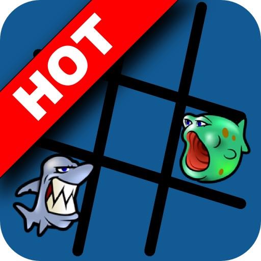 Tic Tac Fish