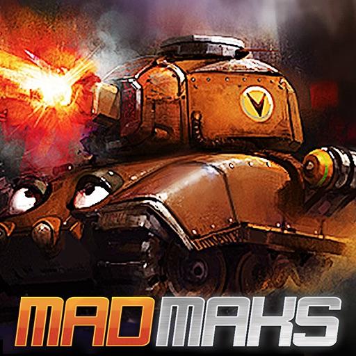 MadMaks