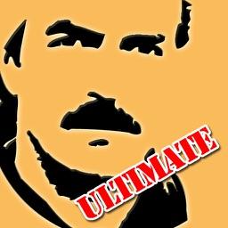 'stachetastic ULTIMATE