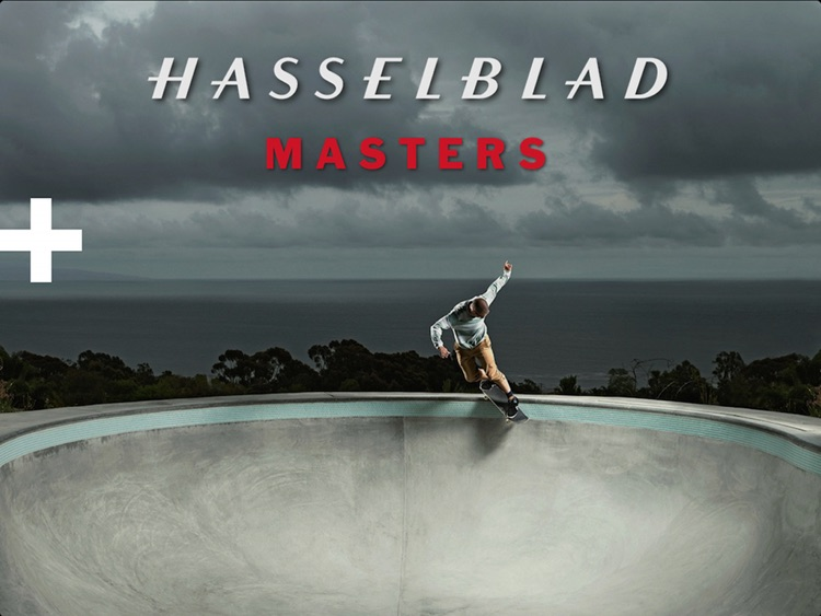 Hasselblad Masters HD screenshot-0