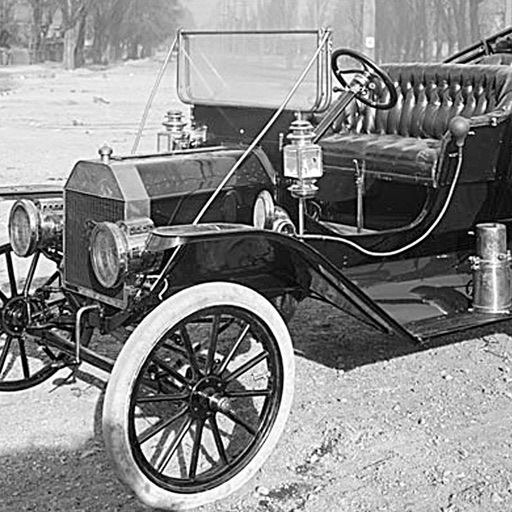 Early Cars: The First Automobiles