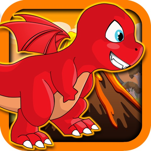 Temple Dragon Runner icon