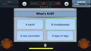 Buzzer Quiz - 1 vs. 1 Скриншоты6