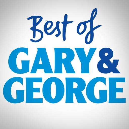 Best of Gary & George