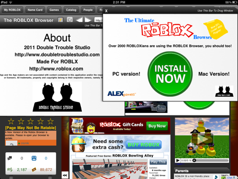 Install Roblox Now Toucharcade