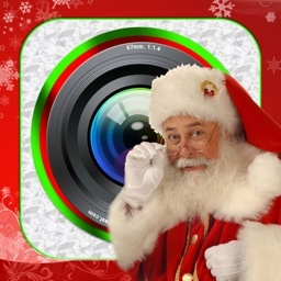 Catch Santa in Your Photos HD  Christmas 2013