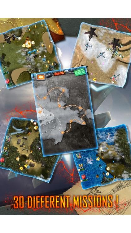1945-ACE FIGHTER II screenshot-3