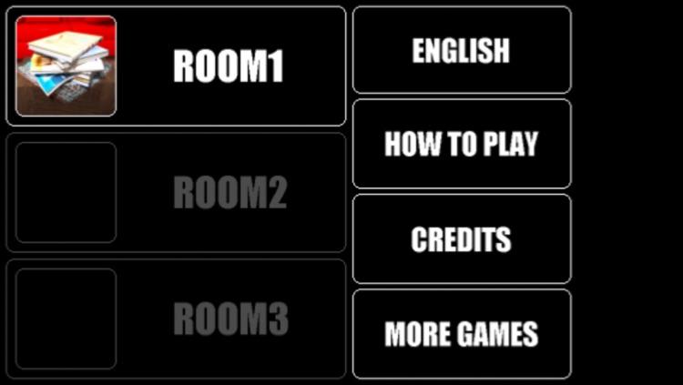 3 ROOMS ESCAPE - room escape game -