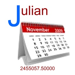 Julian Day Calculator