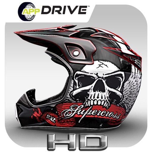 AppDrive - 2XL Supercross HD