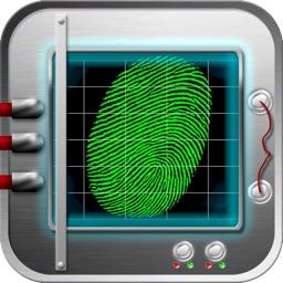 """Fingerprint Safety Scanner """"for iPad"""""""