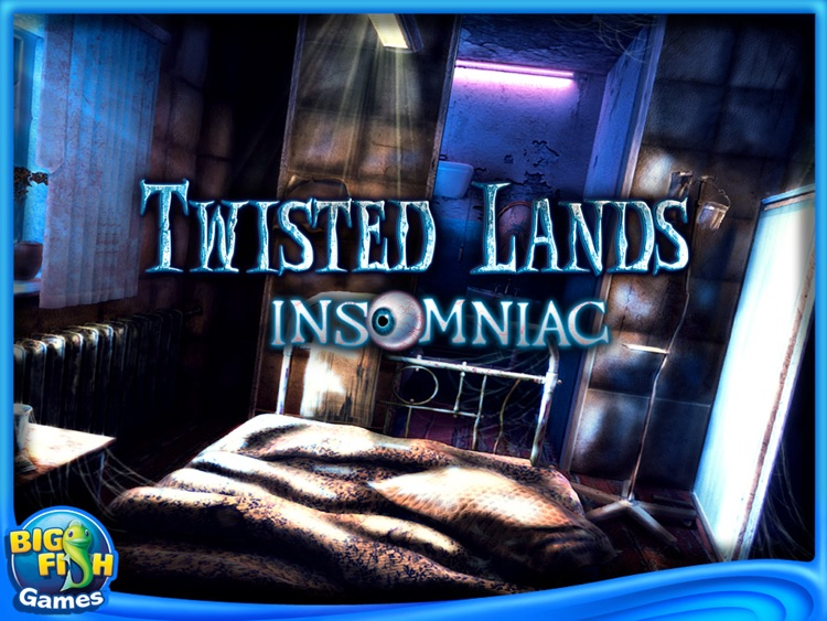 Twisted Lands: Insomniac HD (Full)
