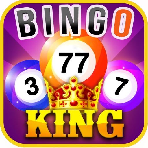 Bingo King HD icon