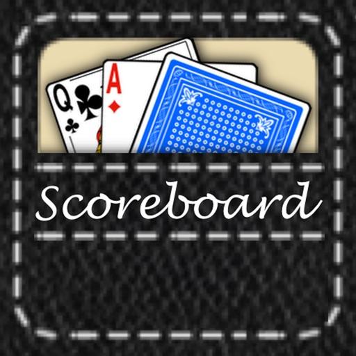 Scoreboard for iPad