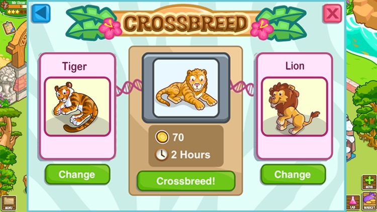 Zoo Story 2™ - Best Pet and Animal Game with Friends! screenshot-3