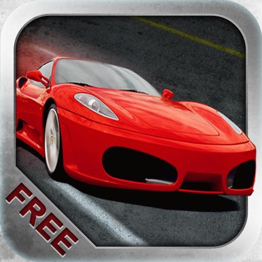 Car Racing Free (Street Racer) icon