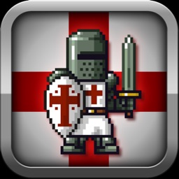 A Pixel Knight Epic Game