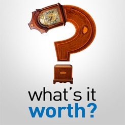 Whats It Worth >> What S It Worth On The App Store