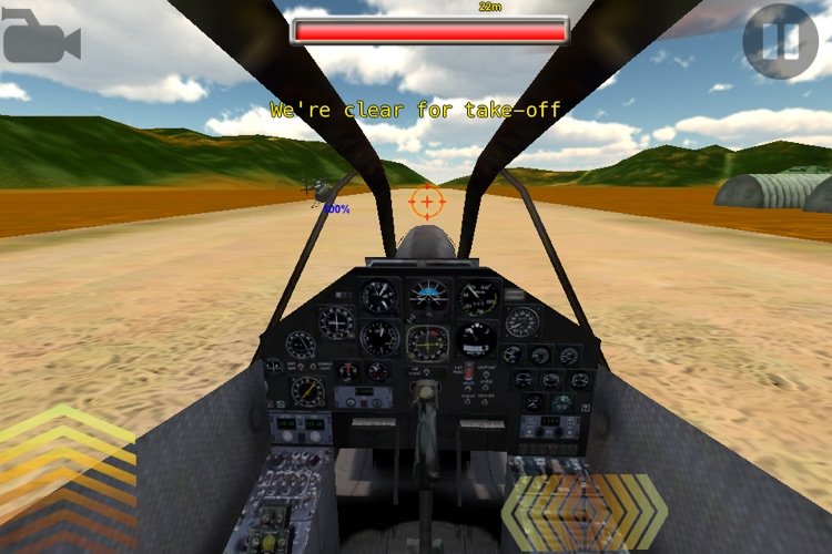 Gunship-II screenshot-3