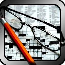 A CrossWORD Search Tool