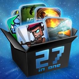 GAMEBOX 1 ELITE