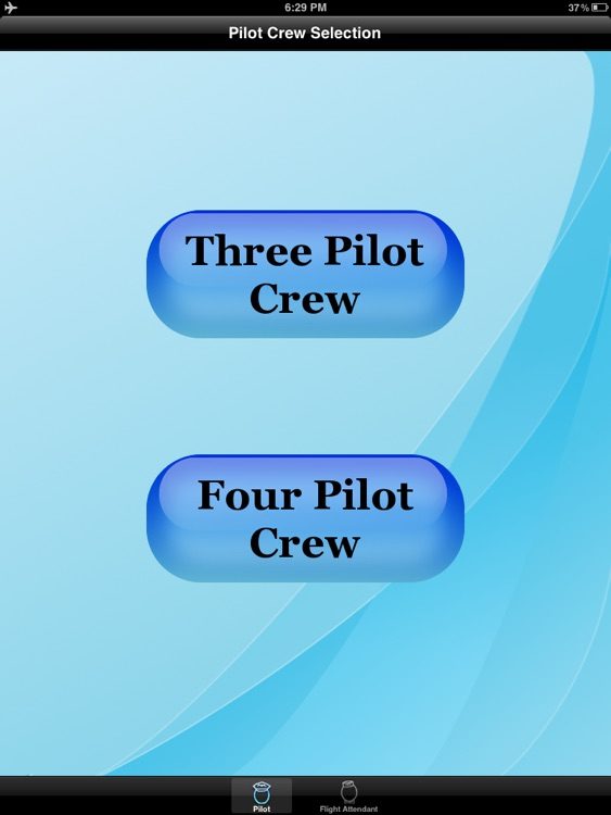 Crew Breaks HD