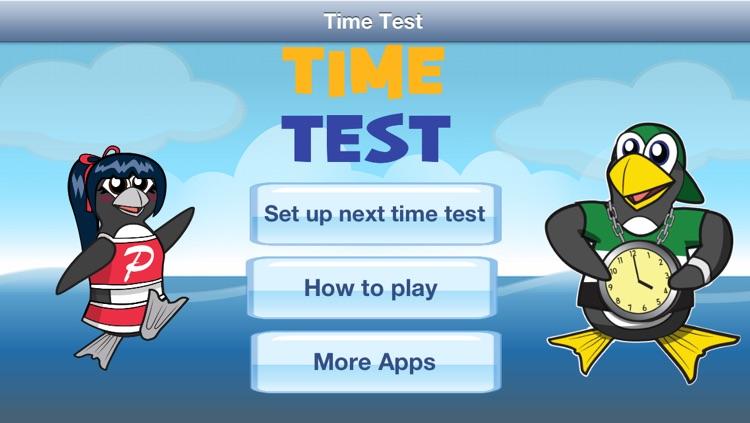 Time Test screenshot-3