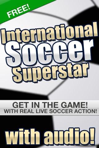 International Soccer Superstar