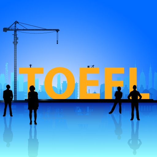 My TOEFL Vocabulary