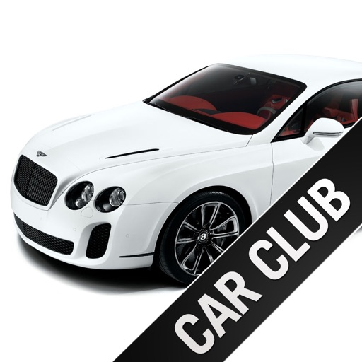 Bentley Car Club