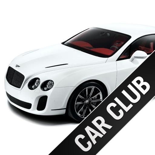 Bentley Car Club icon