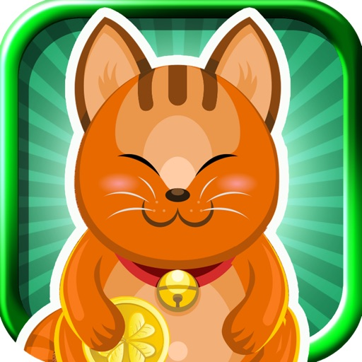 A Smack A Cat Pro Game icon
