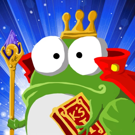 King of Frogs icon