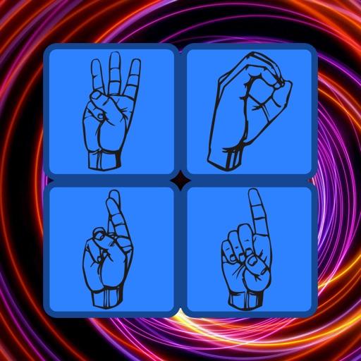 ASL Word Blender