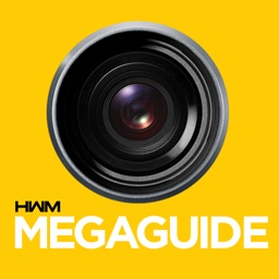 HWM Digital Photography Megaguide