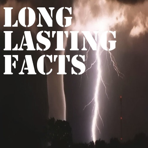 Long Lasting Facts