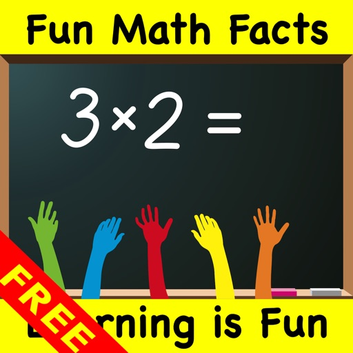 AbiTalk Fun Math Facts Free