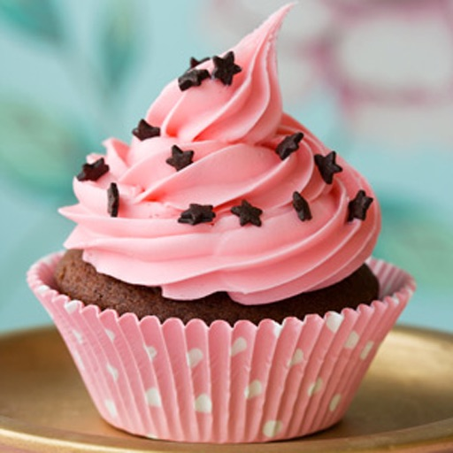 Cupcake Maker for iPad