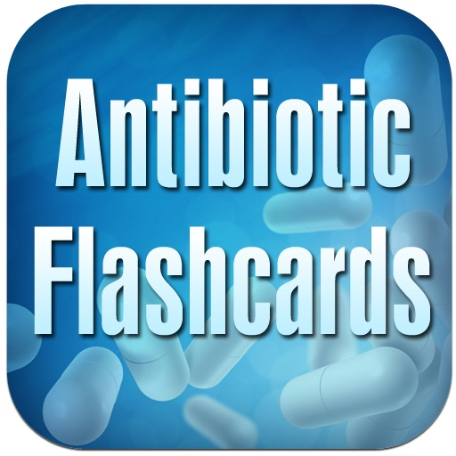 Antibiotic Flashcards - Antibiotic studying made easy