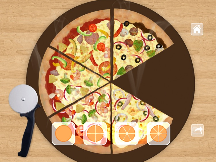 iPizza HD screenshot-0
