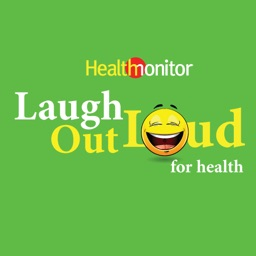 Laugh Out Loud for Health