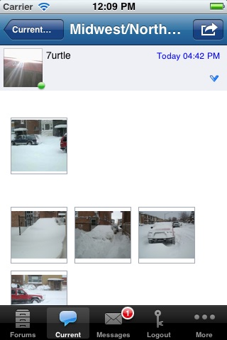 JeepForum.com - Jeep Discussions screenshot-3