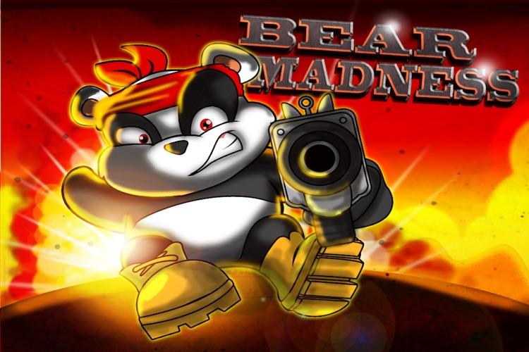 Bear Madness Lite