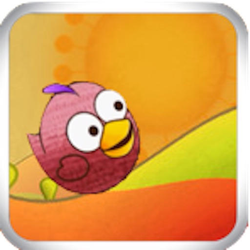Fly Birdy icon