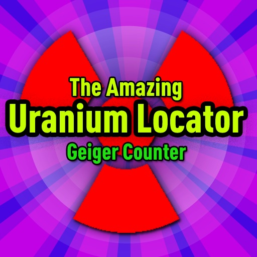★Geiger Counter★