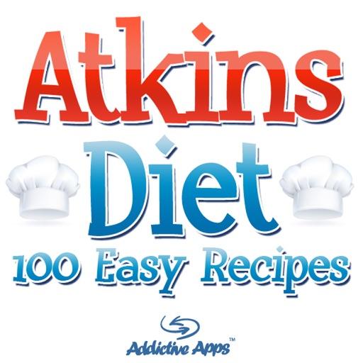 Atkins Diet HD
