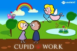 Cupid at work lite - il gioco di San Valentino