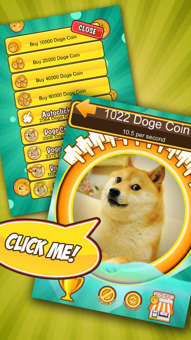 Top 10 Apps like doge game in 2019 for iPhone & iPad