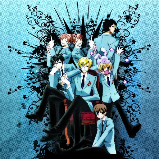 Wallpapers For Ouran High School Host Club